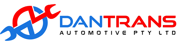 Dantrans Automotive Logo